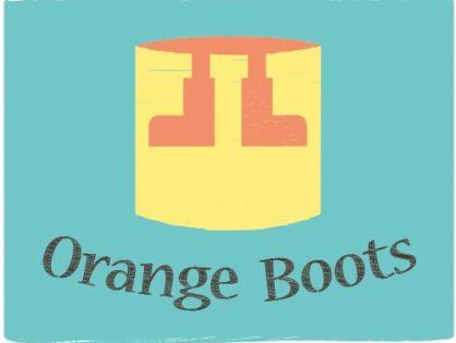 Orange Boots(府中市市民活動センター「プラッツ」内)
