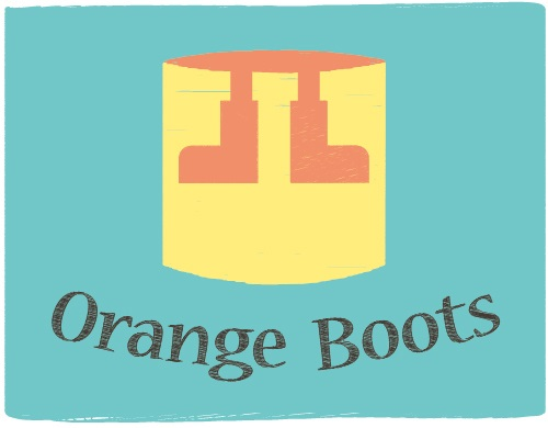 Orange Boots(東京都府中市)